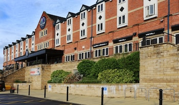 Picture of Village Hotel Manchester Bury in Bury