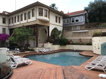 Antalya bölgesindeki Puding Marina Residence - Special Class resmi