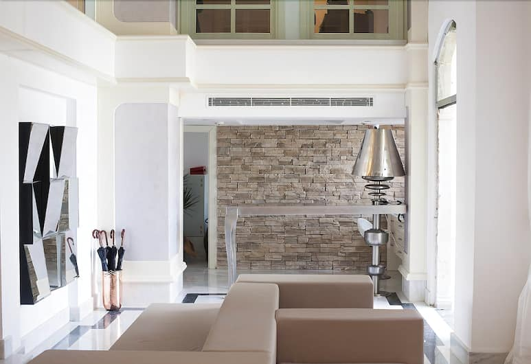 Puding Marina Residence - Special Class, Antalya, Interior Hotel