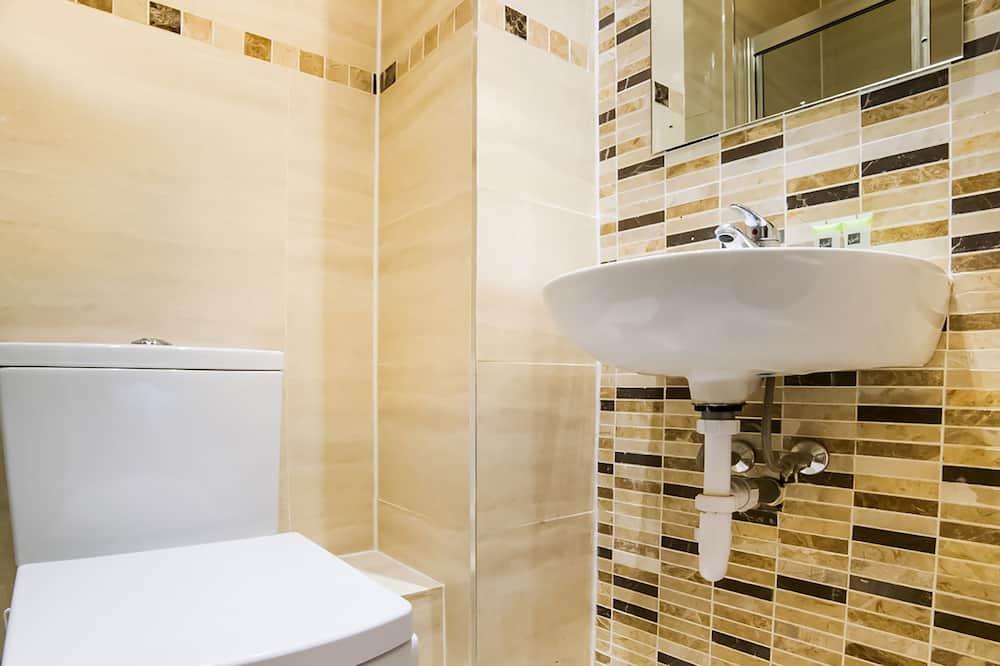 Deluxe Triple Room - Bilik mandi