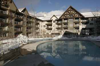 Picture of ResortQuest at Aspens on Blackcomb in Whistler