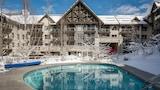Hotel unweit  in Whistler,Kanada,Hotelbuchung