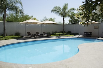Picture of Fairfield Inn by Marriott Monterrey Airport in Apodaca