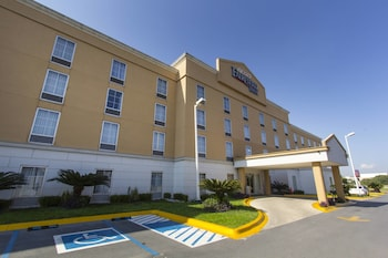 Foto di Fairfield Inn by Marriott Monterrey Airport ad Apodaca