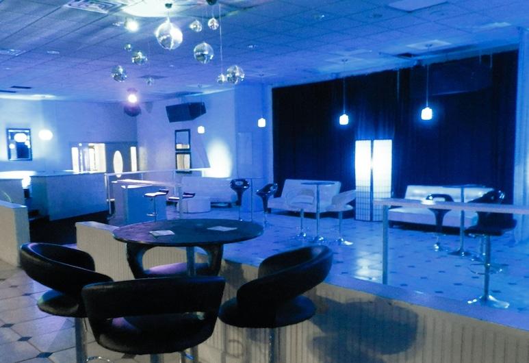 Regency Hotel & Conference Center, Jackson, Hotellounge