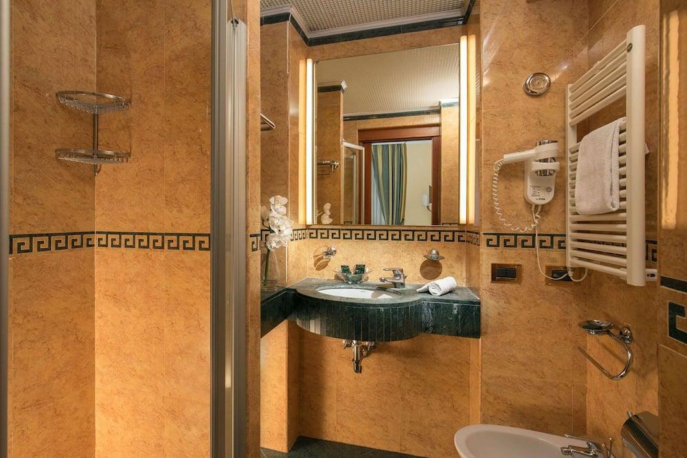 Jednolôžková izba (Small) - Kúpeľňa