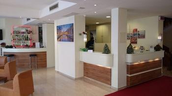 Foto di Hotel Meridiana a Firenze