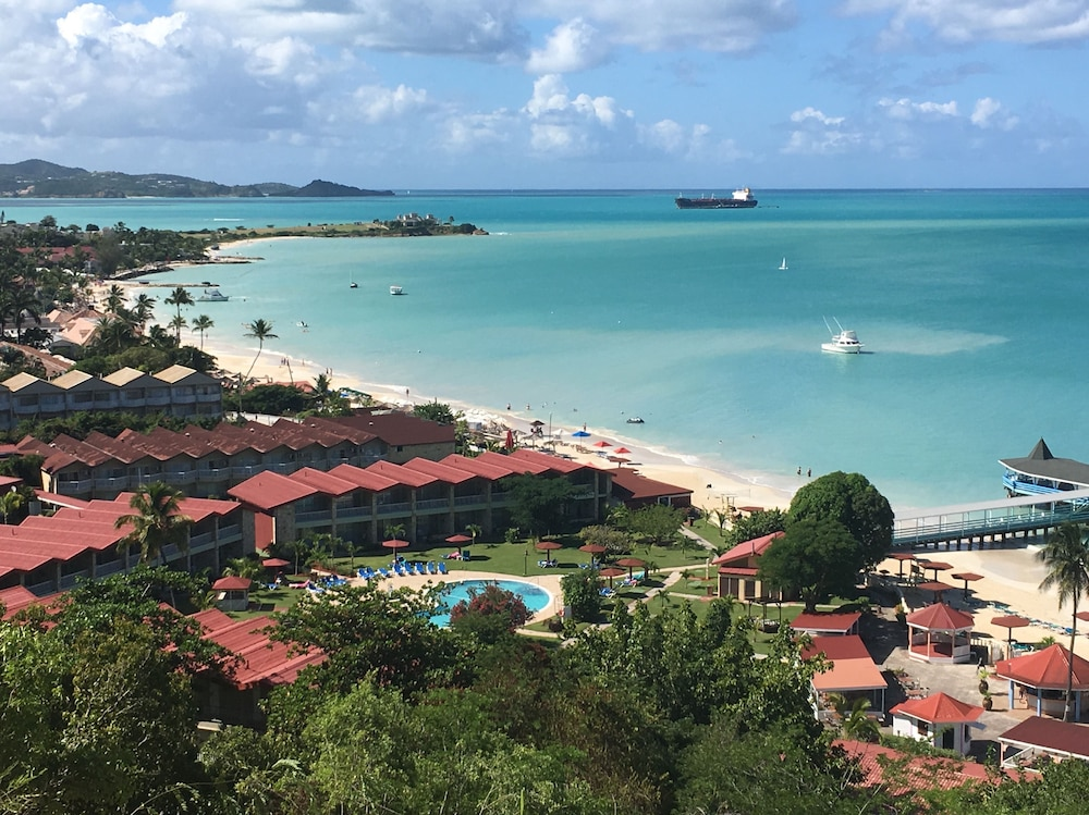 Halcyon Cove by Rex Resorts All Inclusive, St. John's