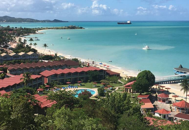 Starfish Halcyon Cove Resort Antigua-All Inclusive, St. John's