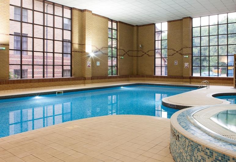Holiday Inn Rotherham Sheffield, Roderamas, Baseinas