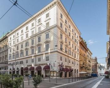 Picture of Hotel California in Rome