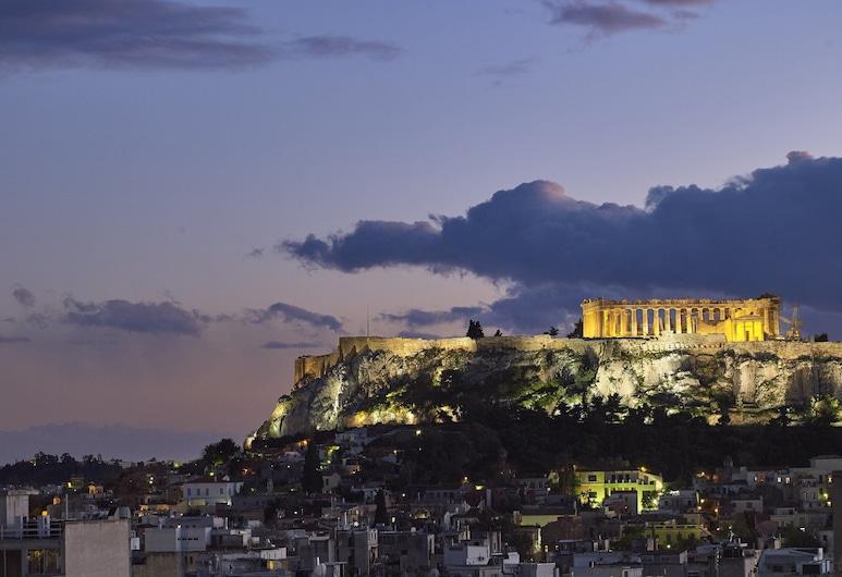 Fresh Hotel, Athens