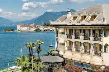 ストレーザ、ヴィラ エ パラッツオ アミンタ ホテル ビューティ アンド スパの写真