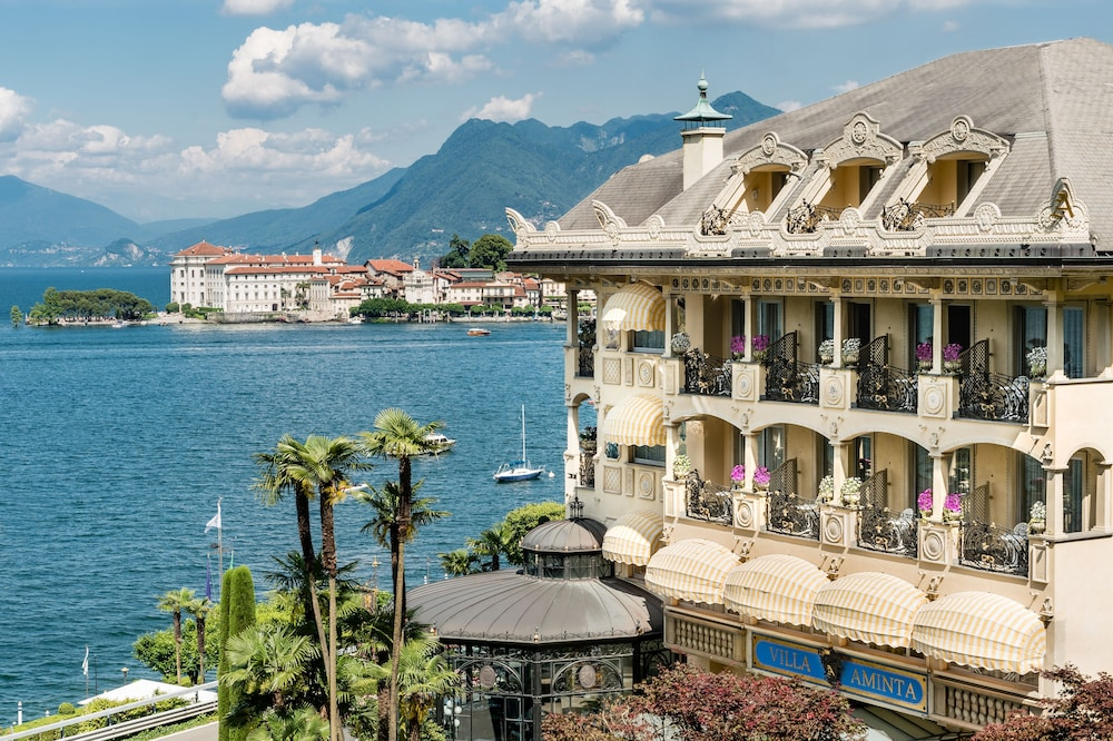 book villa e palazzo aminta hotel beauty and spa in stresa