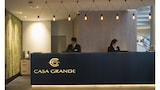 Choose this Apart-hotel in La Paz - Online Room Reservations