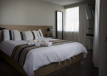 La Paz bölgesindeki Casa Grande Suites resmi