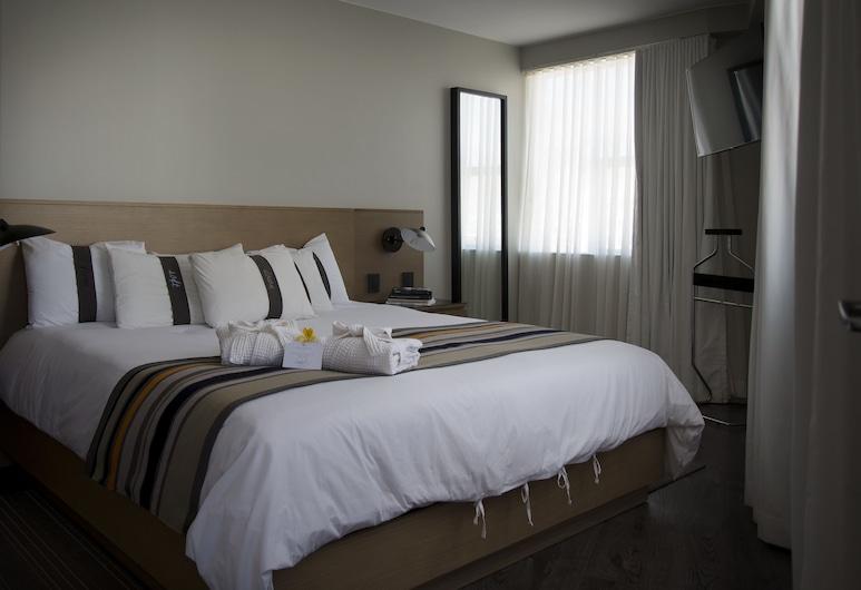 Casa Grande Suites, Lapasa, Luksusa numurs, 1 divguļamā karaļa gulta, Viesu numurs