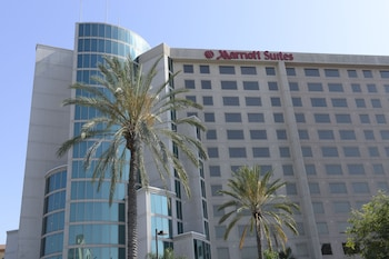 Picture of Anaheim Marriott Suites in Garden Grove