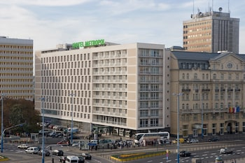 Picture of Metropol Hotel in Warsaw