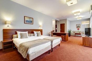 Hotell i Warszawa