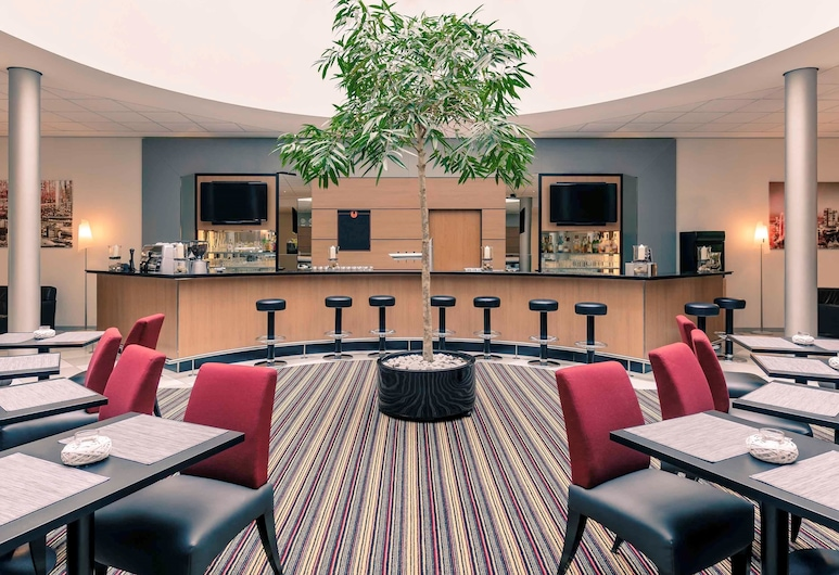 Mercure Hotel Frankfurt Eschborn Sued, Eschborn, Bar hotelowy