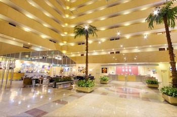 Gambar Bristol International Airport Hotel di Guarulhos