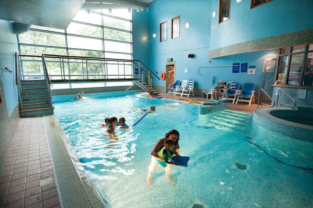 Apollo Hotel Basingstoke Indoor Pool