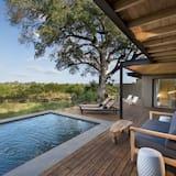 Suite (River Suite) - Privatni bazen