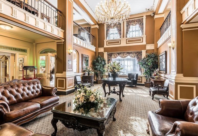 Hotel Bothwell Sedalia Central District, Ascend Hotel Collection, Sedalia, Lobby
