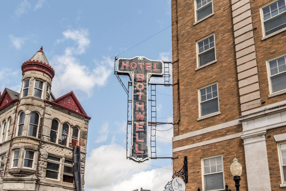 Hotel Bothwell An Ascend Collection Member Sedalia