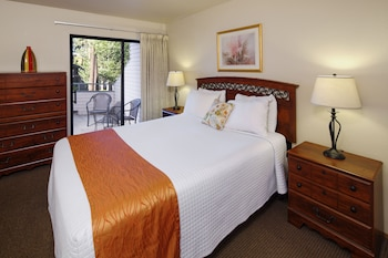 Picture of Aston Lakeland Village Beach & Mountain Resort in South Lake Tahoe