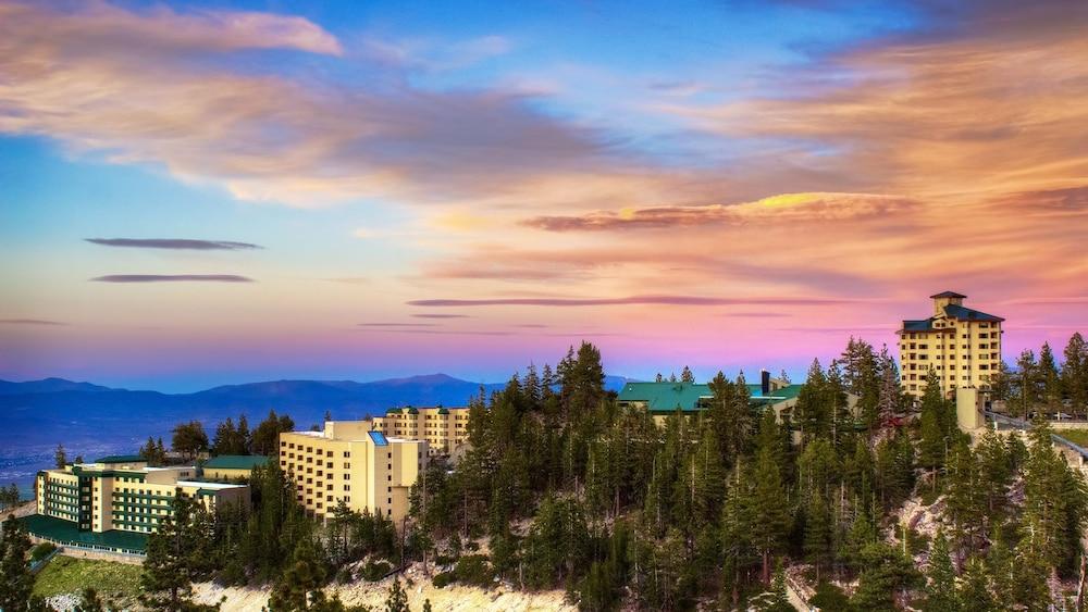 The Ridge Tahoe, Stateline