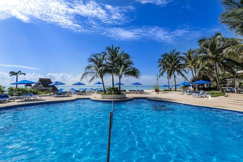珊瑚帕拉亚卡度假村及水疗中心