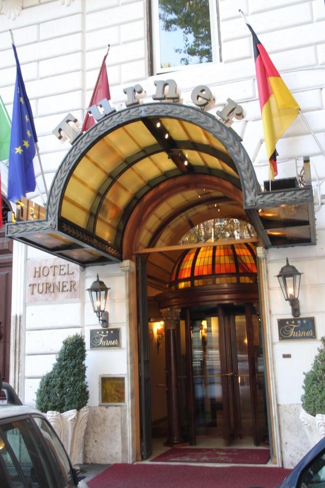 Turner Hotel Rome, Rome
