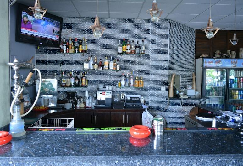 Travel Inn Hotel, Simpsonbaai, Hotelbar