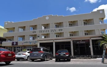 Picture of Travel Inn Hotel in Simpson Bay