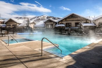 Gambar EagleRidge Lodge & Townhomes by Steamboat Resorts di Steamboat Springs