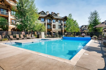 Fotografia do EagleRidge Lodge & Townhomes by Steamboat Resorts em Steamboat Springs