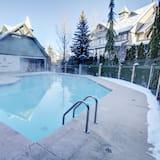 Condo, 2 Bedrooms, Hot Tub (Northstar 71) - Pool