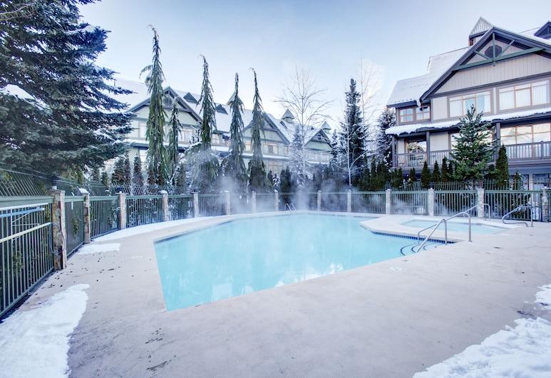 Stoney Creek Northstar by Vacasa, Whistler, Apartment, 2Schlafzimmer, Whirlpool (Northstar 71), Pool