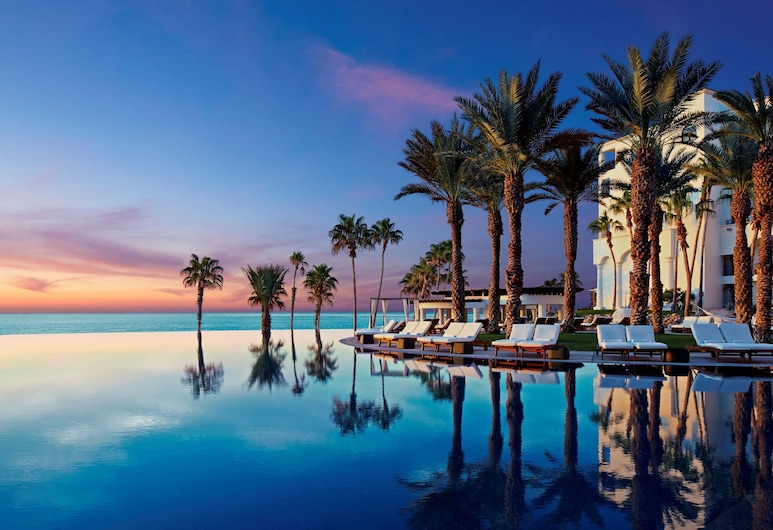 Hilton Los Cabos Beach & Golf Resort, San Jose del Cabo, Pool