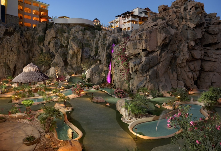 Playa Grande Resort & Grand Spa , Cabo San Lucas, Minigolf