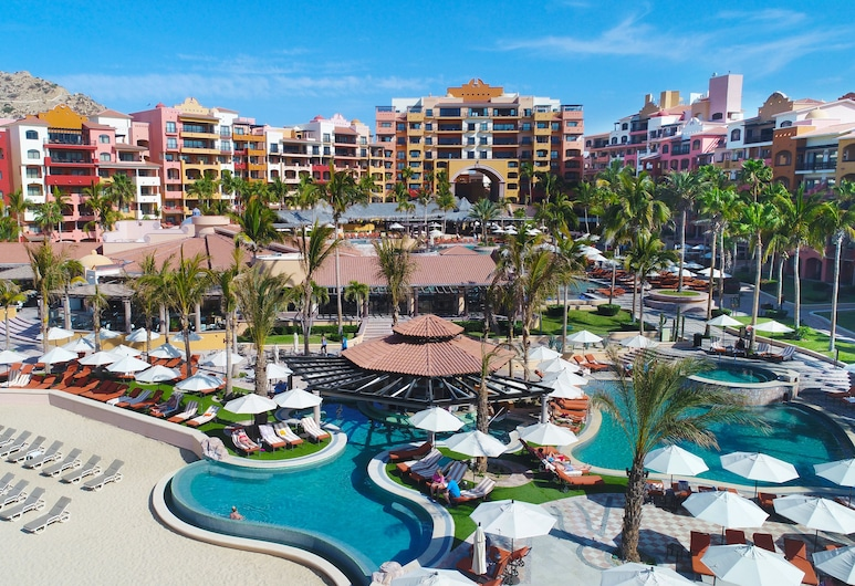 Playa Grande Resort & Grand Spa , Cabo San Lucas