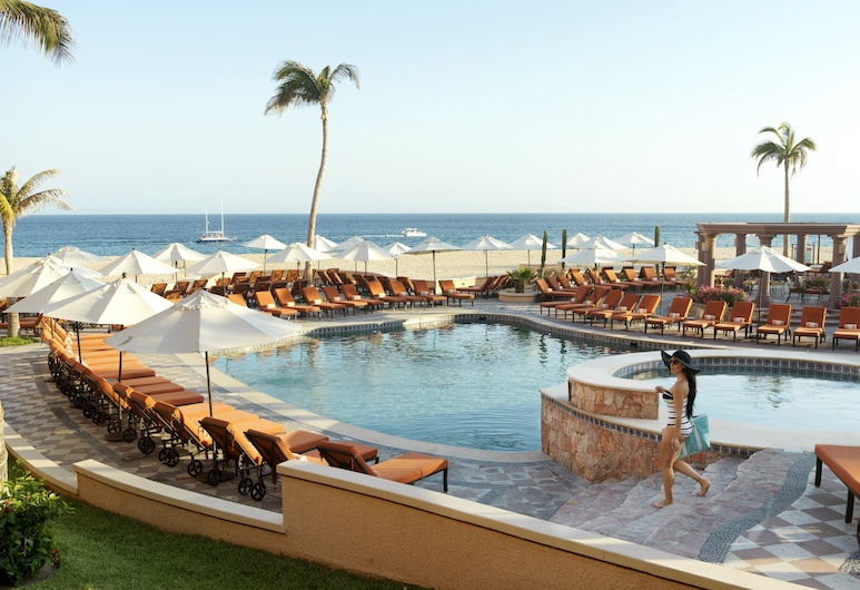 Playa Grande Resort & Grand Spa, Cabo San Lucas, Piscina Exterior