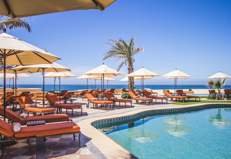 Playa Grande Resort & Grand Spa, Кабо-Сан-Лукас, Бар у бассейна