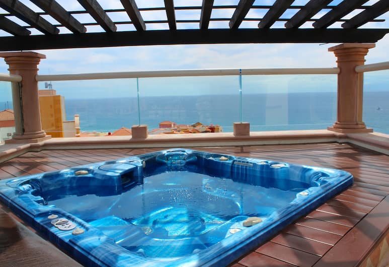 Playa Grande Resort & Grand Spa - All Inclusive Optional, Cabo San Lucas, 4 Bedroom Penthouse, Guest Room View