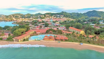 Image de Starfish St Lucia Resort – All Inclusive à Gros Islet