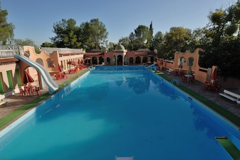 Hình ảnh Hotel Imperial Saltillo tại Saltillo