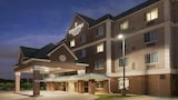 Choose This 3 Star Hotel In Irving