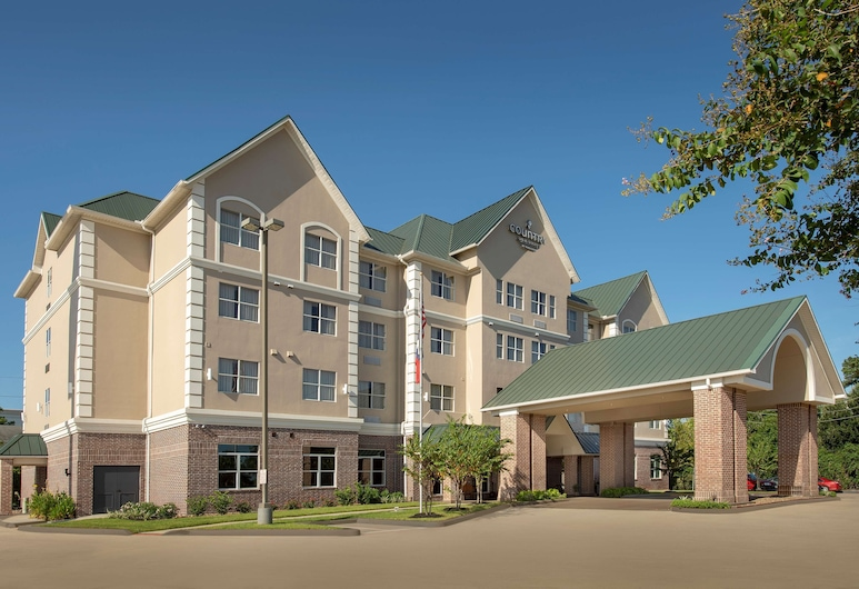 Country Inn & Suites by Radisson, Houston Intercontinental Airport East, TX, Humble